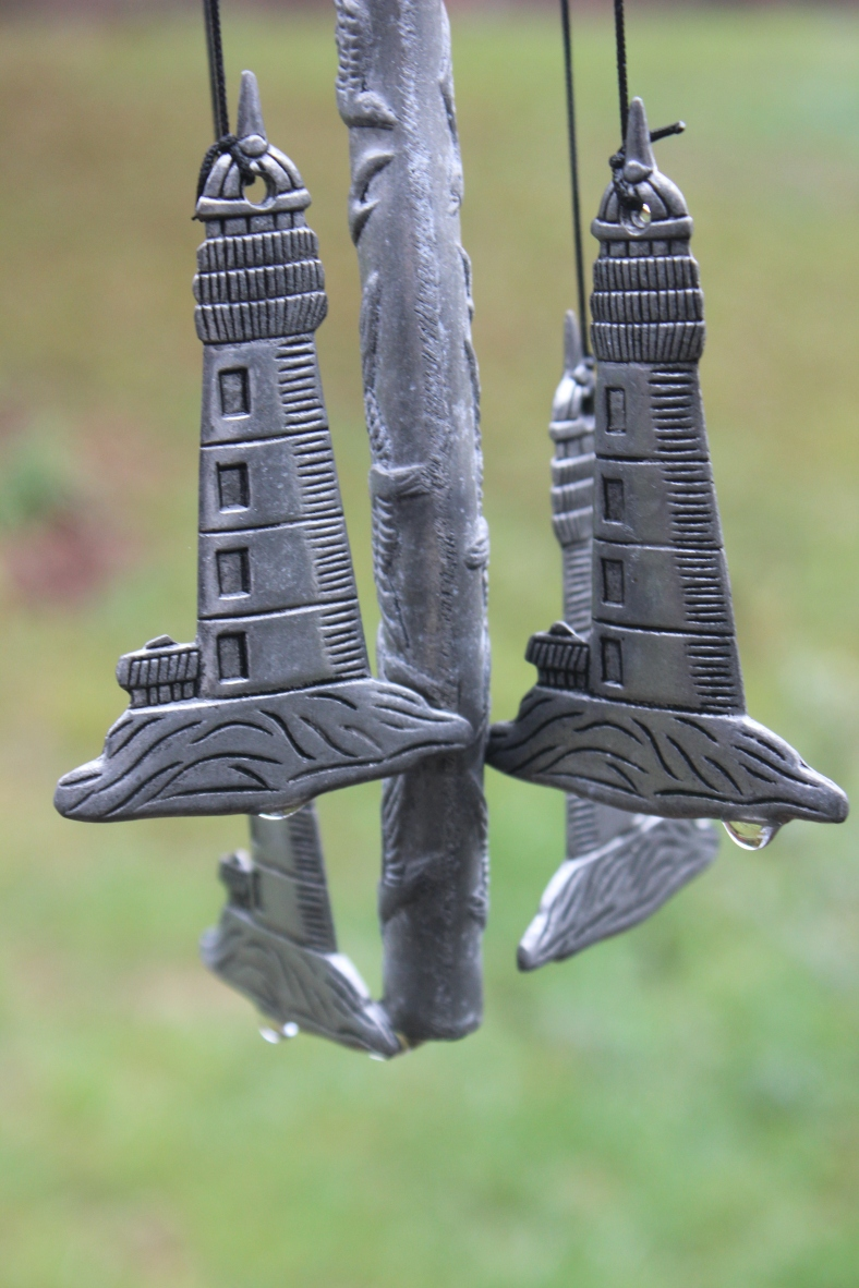 Wet Windchime